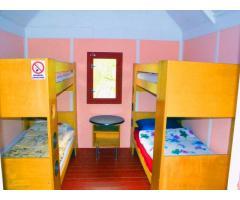 Rekreační areál Kemp «U Šerifa»!  Nabízíme levné ubytování.