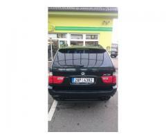 BMW X5 4.4l  Prodám