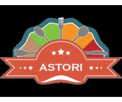 ASTORI | Dodávateľ výnimočnej chuti