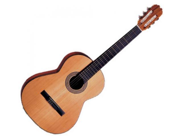 Výuka hry na kytaru Brno