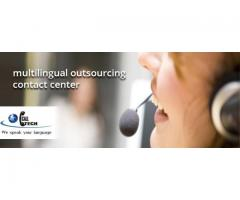 CallTech Outsourcing LLP (marketing, zákaznické služby, call centrum)