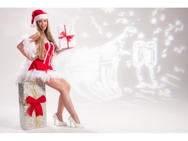 Krásné Vánoce všem