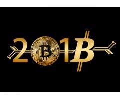Všechno nejlepší do roku 2018 !!!