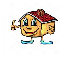 Je libo koupě nemovitosti nebo rekonstrukce?