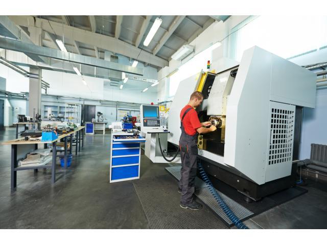 Práce pro operátory CNC - Valašské Meziříčí